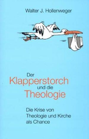 Der Klapperstorch und die Theologie | Bundesamt für magische Wesen