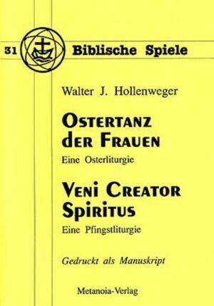 Ostertanz der Frauen /Veni Creator Spiritus | Bundesamt für magische Wesen