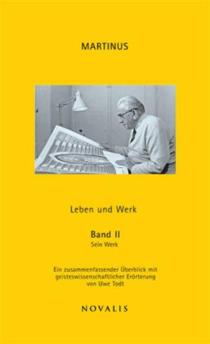 Martinus Band II | Bundesamt für magische Wesen
