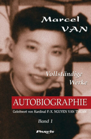 Marcel Van - Autobiographie | Bundesamt für magische Wesen