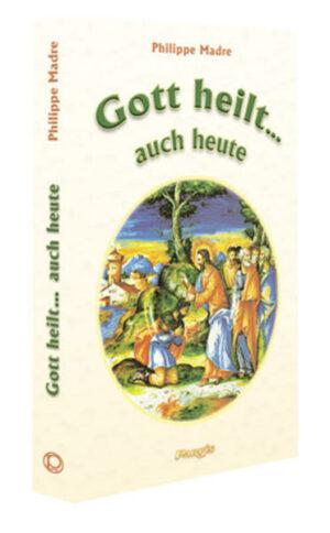 Gott heilt... auch heute | Bundesamt für magische Wesen