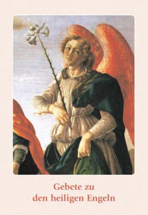 Gebete zu den heiligen Engeln | Bundesamt für magische Wesen