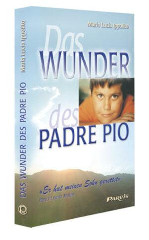 Das Wunder des Padre Pio | Bundesamt für magische Wesen
