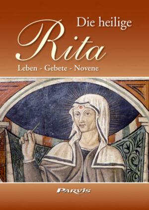 Die heilige Rita | Bundesamt für magische Wesen