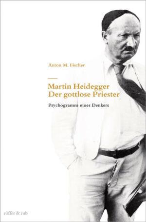 Martin Heidegger - Der gottlose Priester | Bundesamt für magische Wesen