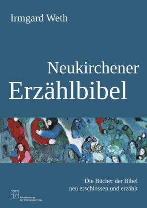 Neukirchener Erzählbibel   Bundesamt für magische Wesen