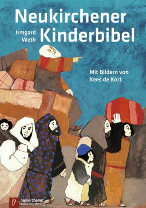 Neukirchener Kinderbibel   Bundesamt für magische Wesen