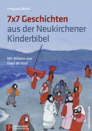 7x7 Geschichten aus der Neukirchener Kinderbibel   Bundesamt für magische Wesen