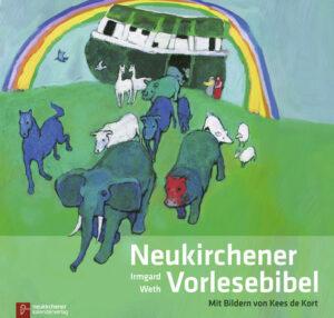 Neukirchener Vorlesebibel   Bundesamt für magische Wesen