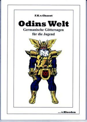 Odins Welt   Bundesamt für magische Wesen
