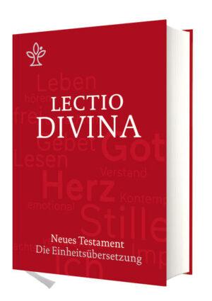 Lectio divina Neues Testament   Bundesamt für magische Wesen