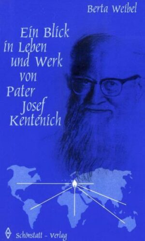 Ein Blick in Leben und Werk von Pater Josef Kentenich | Bundesamt für magische Wesen