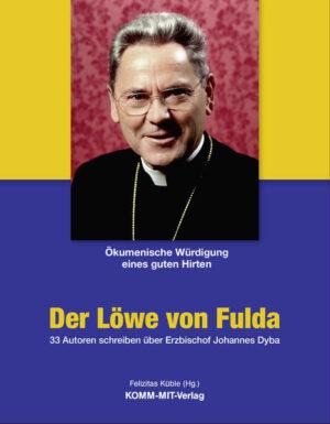 Der Löwe von Fulda - Ökumenische Würdigung eines guten Hirten   Bundesamt für magische Wesen