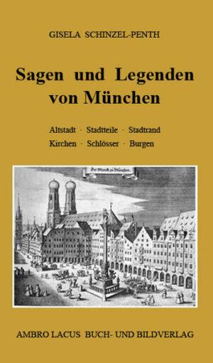 Sagen und Legenden von München | Bundesamt für magische Wesen