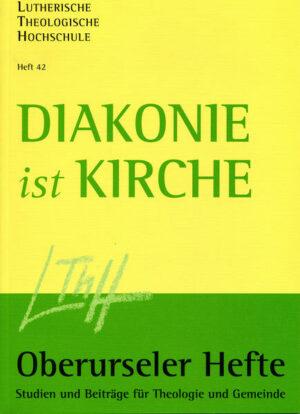 Diakonie ist Kirche 125 Jahre Naëmi-Wilke-Stift Guben. Dokumentation eines Jubiläums