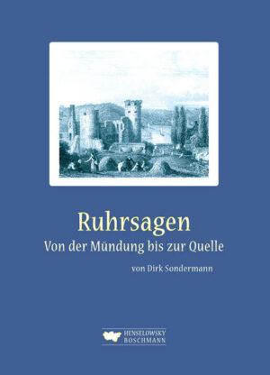 Ruhrsagen | Bundesamt für magische Wesen