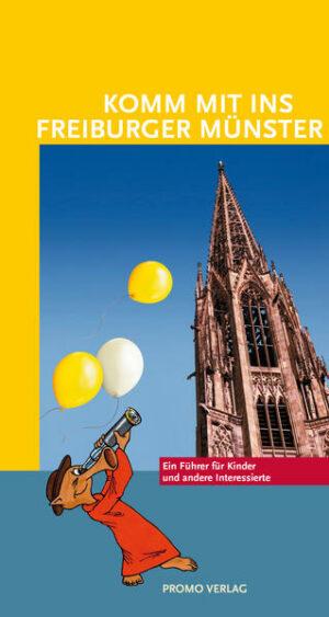 Komm mit ins Freiburger Münster   Bundesamt für magische Wesen