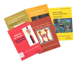 Buchpaket Forum für Heil- und Religionspädagogik   Bundesamt für magische Wesen