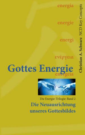 Gottes Energie   Bundesamt für magische Wesen