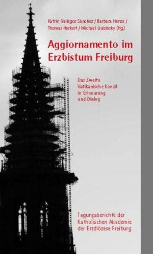 Aggiornamento im Erzbistum Freiburg   Bundesamt für magische Wesen