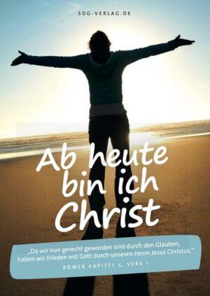 Ab heute bin ich Christ | Bundesamt für magische Wesen