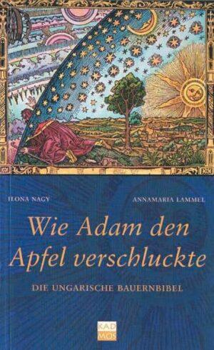 Wie Adam den Apfel verschluckte | Bundesamt für magische Wesen