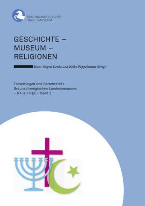 Geschichte - Museum - Religionen | Bundesamt für magische Wesen