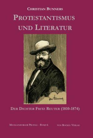 Protestantismus und Literatur | Bundesamt für magische Wesen