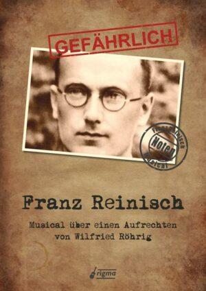 GEFÄHRLICH Franz Reinisch - Notenausgabe   Bundesamt für magische Wesen