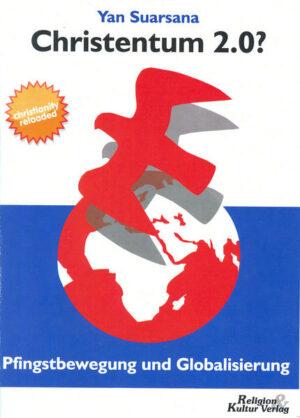Christentum 2.0? - Pfingstbewegung und Globalisierung | Bundesamt für magische Wesen