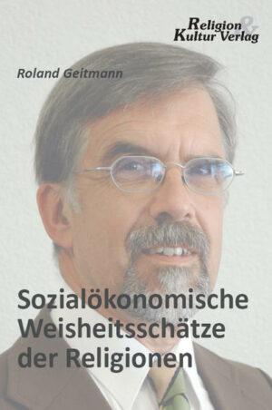 Sozialökonomische Weisheitsschätze der Religionen | Bundesamt für magische Wesen