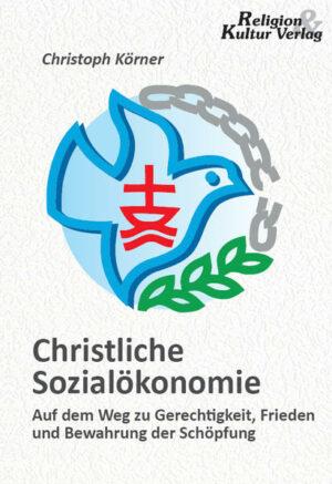 Christliche Sozialökonomie | Bundesamt für magische Wesen