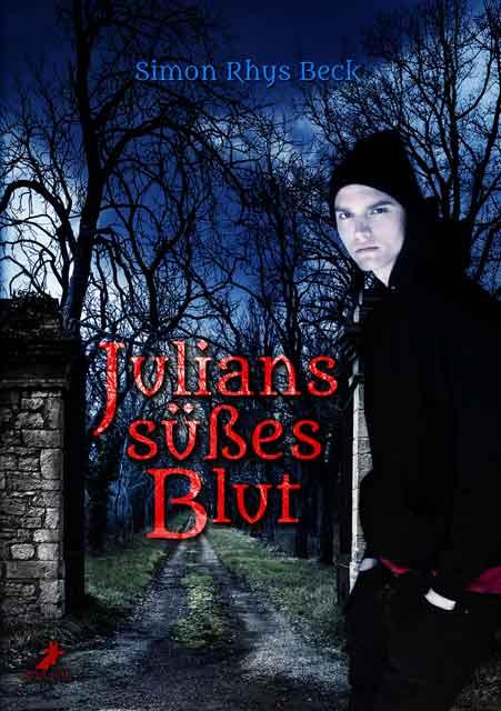 Julians süßes Blut | Bundesamt für magische Wesen