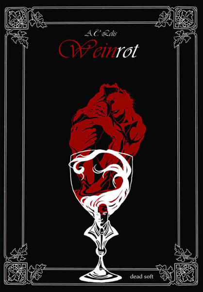 Weinrot | Bundesamt für magische Wesen