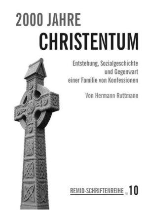 2000 Jahre Christentum | Bundesamt für magische Wesen