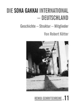 Die Soka Gakkai International-Deutschland | Bundesamt für magische Wesen