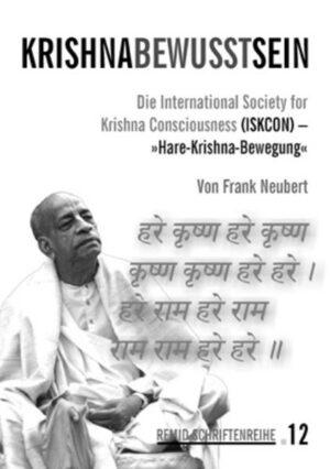 Krishnabewusstsein | Bundesamt für magische Wesen