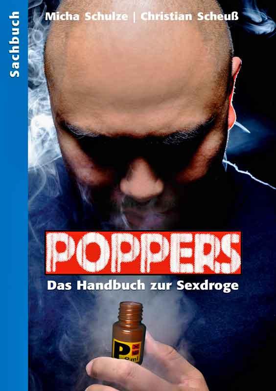 Poppers - Das Handbuch zur schwulen Sex-Droge   Bundesamt für magische Wesen