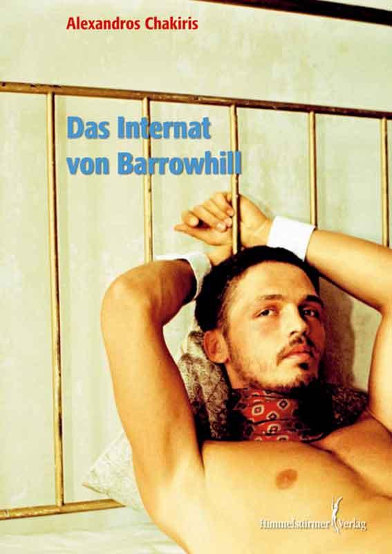 Das Internat von Barrowhill | Bundesamt für magische Wesen