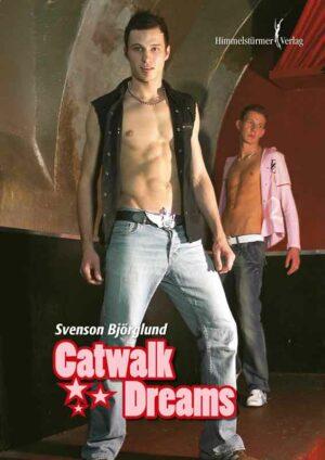 Catwalk Dreams   Bundesamt für magische Wesen