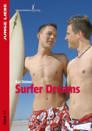 Surfer Dreams (Junge Liebe)
