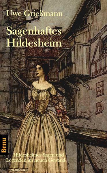 Sagenhaftes Hildesheim | Bundesamt für magische Wesen