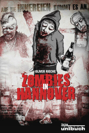 Zombies in Hannover