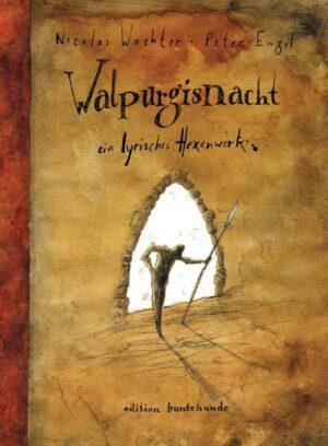 Walpurgisnacht | Bundesamt für magische Wesen