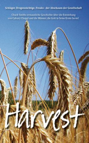 Harvest | Bundesamt für magische Wesen