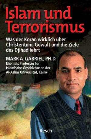 Islam und Terrorismus | Bundesamt für magische Wesen