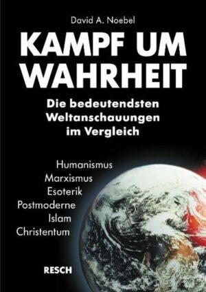 Kampf um Wahrheit - die bedeutendsten Weltanschauungen im Vergleich | Bundesamt für magische Wesen
