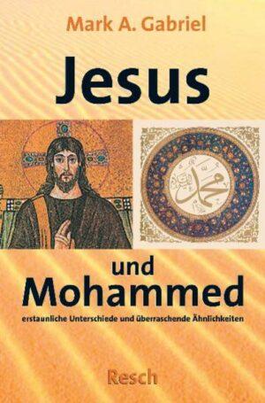Jesus und Mohammed | Bundesamt für magische Wesen