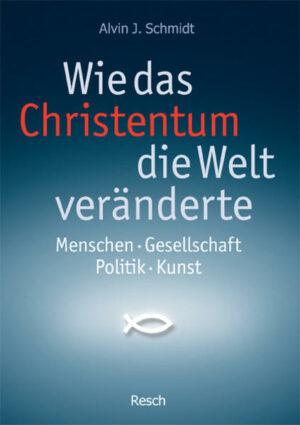 Wie das Christentum die Welt veränderte | Bundesamt für magische Wesen