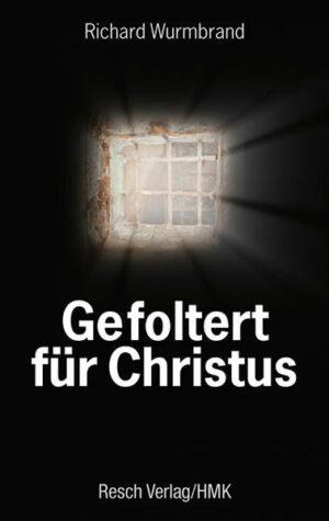 Gefoltert für Christus | Bundesamt für magische Wesen